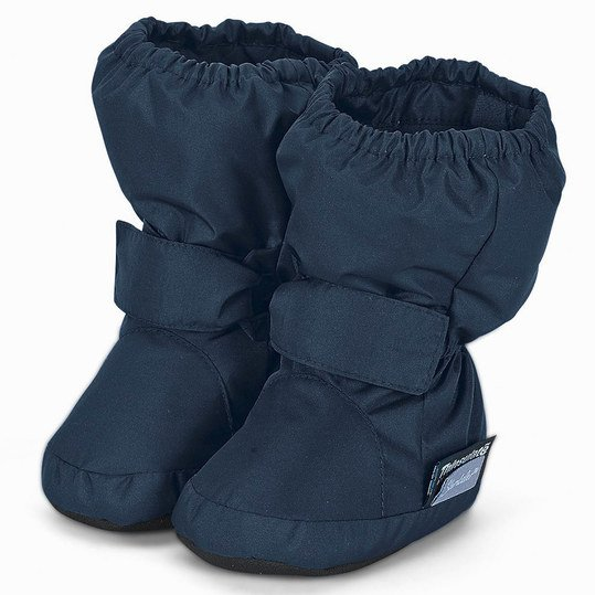 Soft Boots Thinsulate Gr. 17/18 - Marine