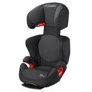 Kindersitz Rodi AirProtect - Black Crystal