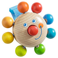 Buggy-Spielfigur Clown