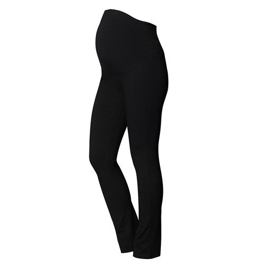 Jerseyhose Once-On-Never-Off - Schwarz - Gr. L
