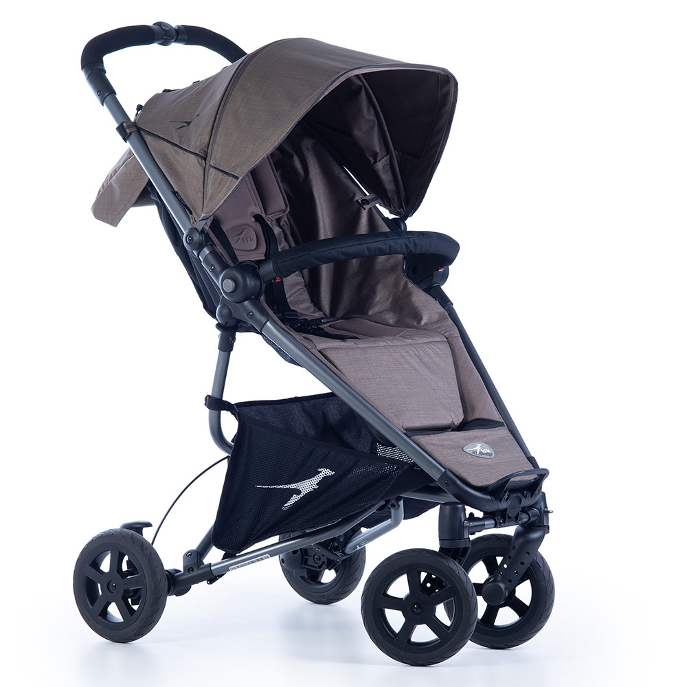 TFK Buggy Dot 2 Outdoor - Fossil T-DOT-19-327