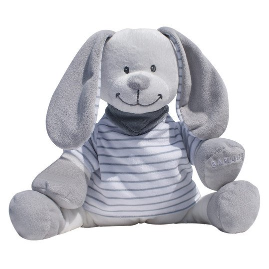 Soft Toys & Sleeping Aid Doodoo Rabbit - Grey