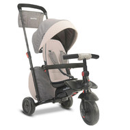 Dreirad smarTfold 600 - 7 in 1 mit Touch Steering - Grey