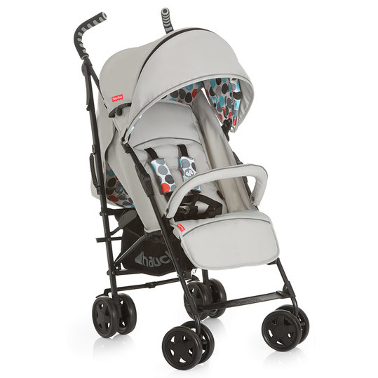 Buggy Palma Plus - Grey