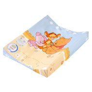 Changing tray foil 2-wedge - Baby Pooh & Friends