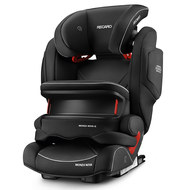 Child seat Monza Nova IS Seatfix - Performance Black