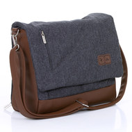 Diaper bag Urban - incl. changing mat and accessories - Street