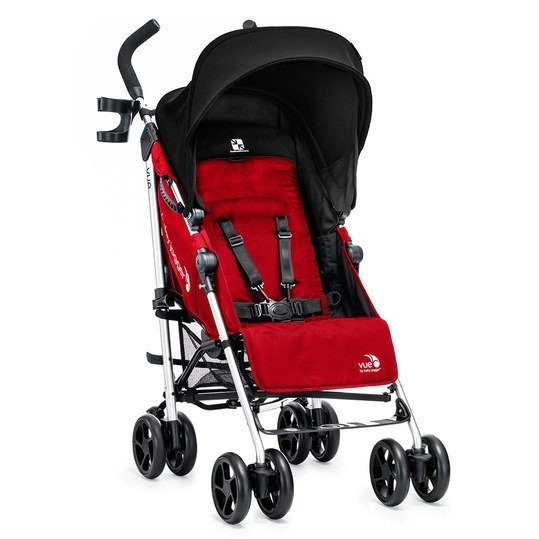 Buggy Vue - Red