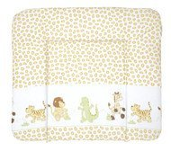 Changing mat Soft - Safari - White