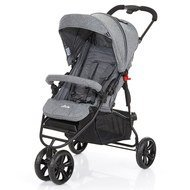 Buggy Treviso 3 - Woven-Anthracite (Circle-Line)