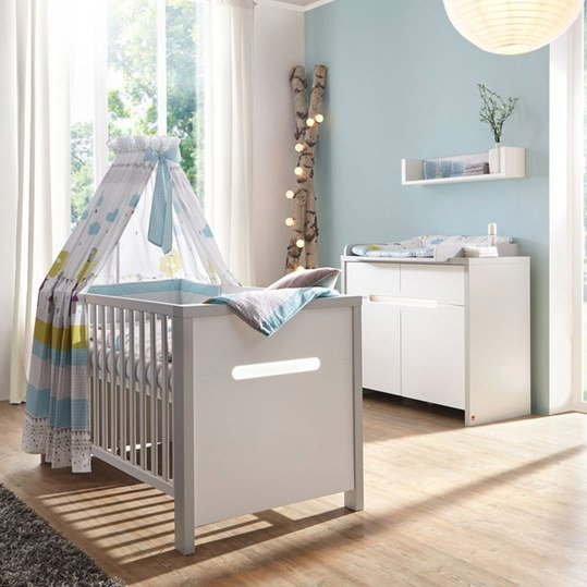 Sparset Kinderzimmer Poppy Grey