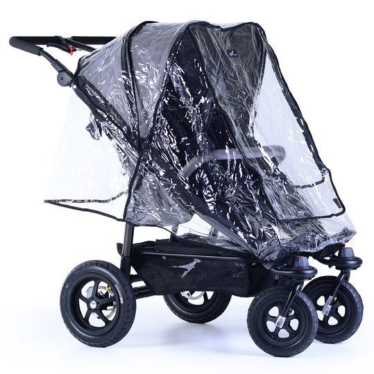 Raincover for two sports seats - Twinner Lite