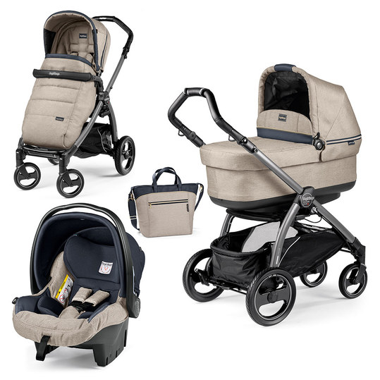 peg perego kinderwagen set book s pop up modular gestell. Black Bedroom Furniture Sets. Home Design Ideas
