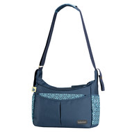 Wickeltasche Urban Bag - Blue Navy