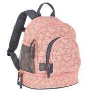 Rucksack Mini Backpack - Little Spookies - Peach