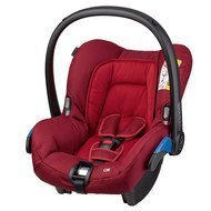 Babyschale Citi - Robin Red