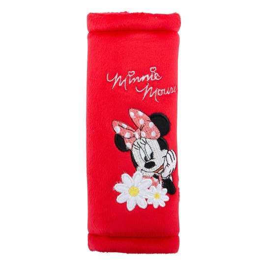 Gurtpolster - Disney Minnie Mouse