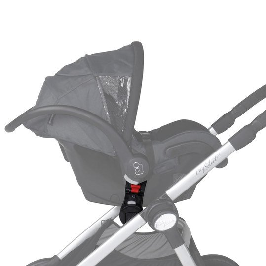 Maxi-Cosi / Recaro Adapter für Baby Jogger City Select / Versa