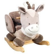 Rocking animal Noa the horse - Crown