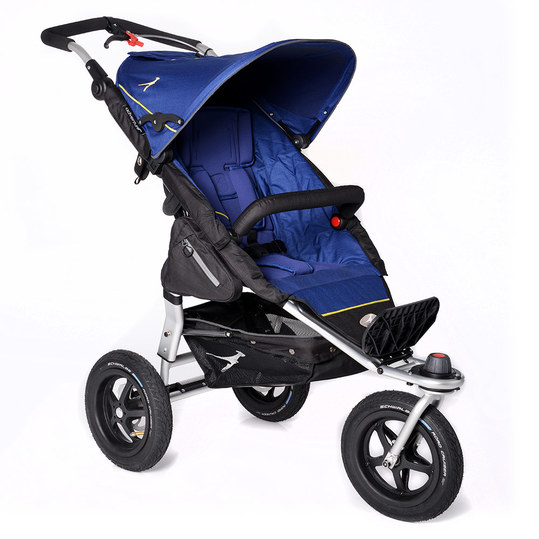 Sportwagen Joggster Adventure - Twilight Blue
