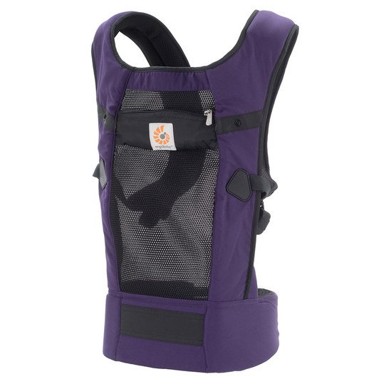 Babytrage Performance - Ventus Purple