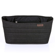 Stroller Organizer incl. small additional bag - Piano