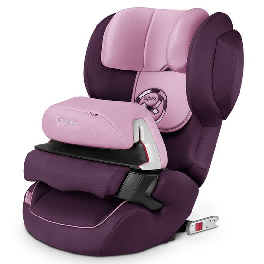 Kindersitz Juno 2-Fix Princess Pink