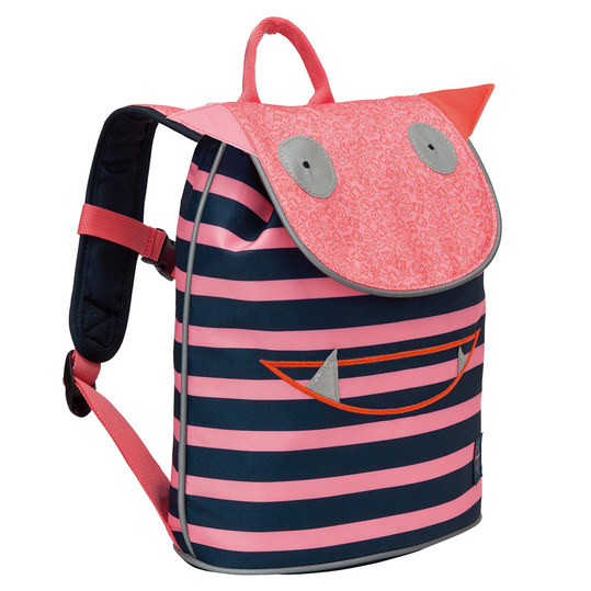Rucksack Mini Duffle Backpack - Little Monsters Mad Mabel