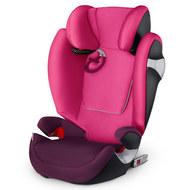 Kindersitz Solution M-Fix - Mystic Pink
