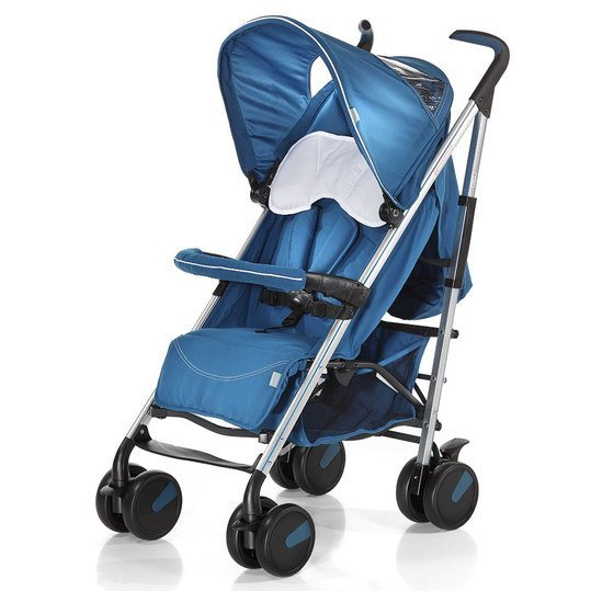 Buggy City Styler - Blau