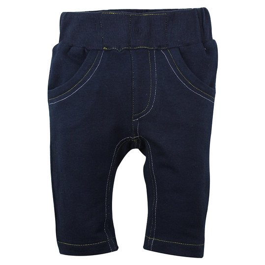 Sweat Jeans - Navy - Gr. 62