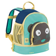 Rucksack Mini Backpack - Wildlife Meerkat