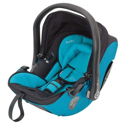 Babyschale Evolution Pro 2 - Hawaii