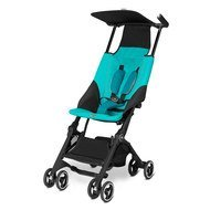Buggy Pockit - Capri Blue