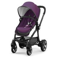 Sportwagen Evostar 1 - Royal Purple