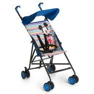 Buggy Sun Plus - Disney - Mickey Geo Blue