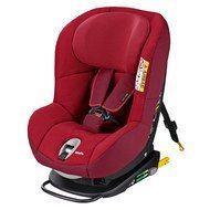 Kindersitz MiloFix - Robin Red