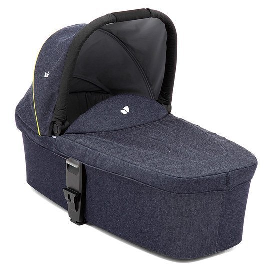 Babywanne für Chrome DLX - Denim Zest