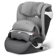 Kindersitz Juno M-Fix - Manhattan Grey Mid Grey