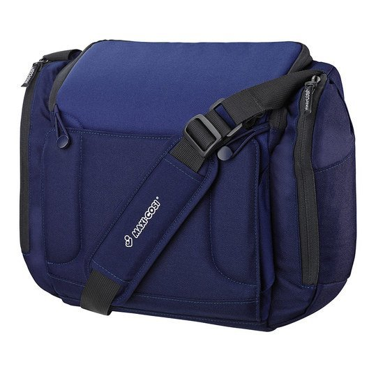 Wickeltasche Original Bag - River Blue