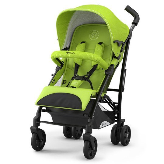 Buggy Evocity 1 - Lime Green