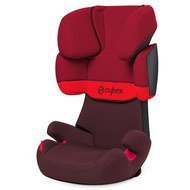 Kindersitz Solution X - Rumba Red