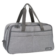 Wickeltasche Traveller Bag - Smokey