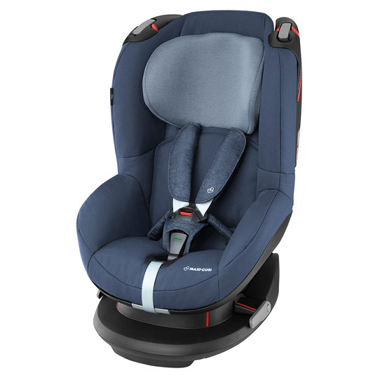 Child seat Tobi - Nomad Blue