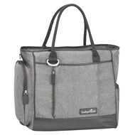 Wickeltasche Essential Bag - Smokey