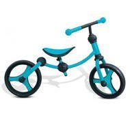 Smart Trike - Laufrad Running Bike - Blue
