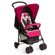 Buggy Sport - Disney - Minnie Geo Pink