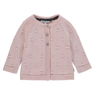 Strickjacke Waterloo - Rosa