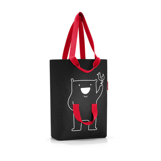 Tasche Family Bag - Black