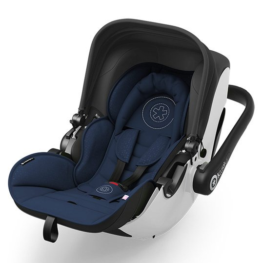 Babyschale Evolution Pro 2 - Night Blue